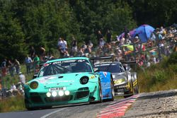 Peter Dumbreck, Martin Ragginger, Falken Motorsport, Porsche 911 GT3 R