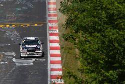 Dirk Adorf, Christian Drauch, Christian Büllesbach, Adrenalin Motorsport, BMW M3