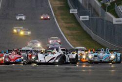 Start: #38 Jota Sport Zytek Z11SN Nissan: Simon Dolan, Oliver Turvey