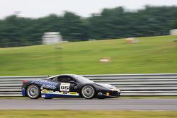 #85 Ferrari 458: John Farano