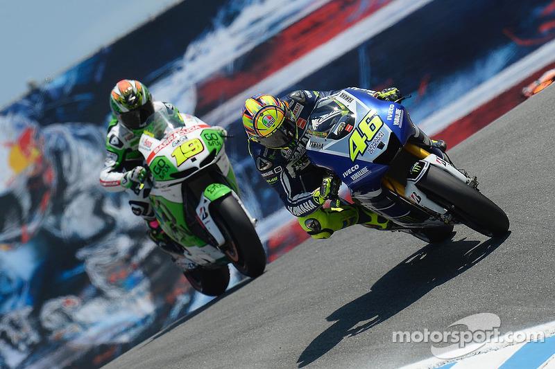 2013 - MotoGP (Honda)