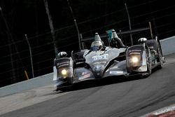 #551 Level 5 Motorsports HPD ARX-03b: Scott Tucker, Marino Franchitti