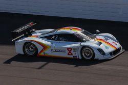 #8 Starworks Motorsport Ford Riley: Scott Mayer, Brendon Hartley, Pierre Kaffer