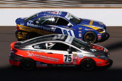 #81 BimmerWorld Racing: Tyler Cooke, Gregory Liefooghe