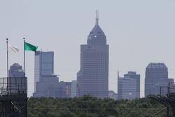 Uma visão de Indianapolis
