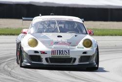 #73 Park Place Motorsports Porsche GT3 Cup: Patrick Lindsey, Patrick Long