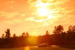 #22 Preci Spark Mercedes SLS AMG GT3: Godfrey Jones, David Jones, Gareth Jones, Philip Jones