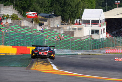 #1 Belgian Audi Club Team WRT Audi R8 LMS ultra: Stéphane Ortelli, Laurens Vanthoor, René Rast
