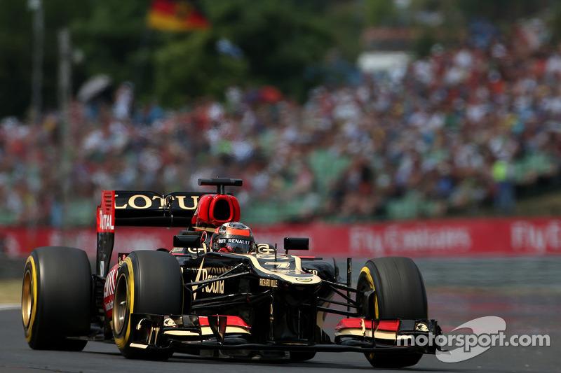 Kimi Raikkonen - 30 grandes prêmios