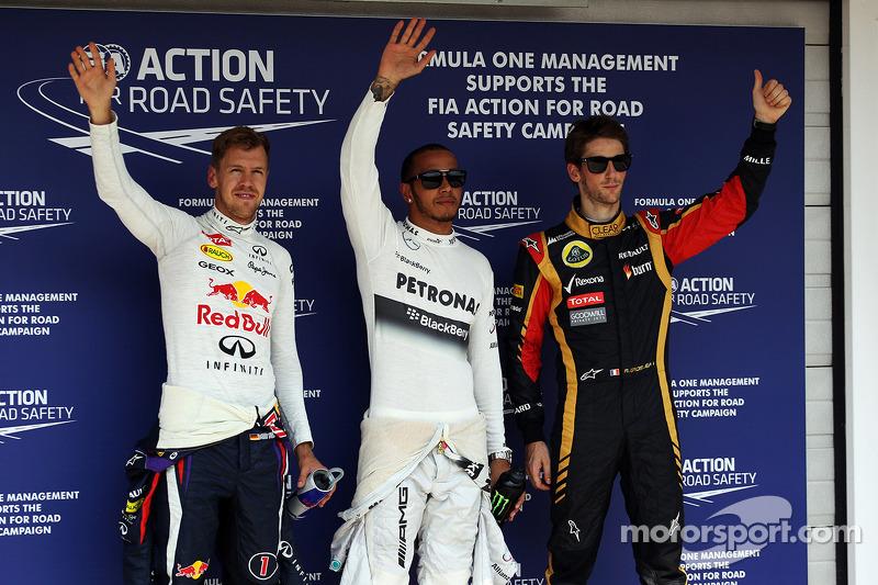 GP de Hungría 2013