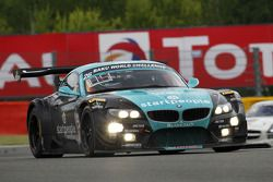 #26 Vita4one Racing Team, BMW Z4: Greg Franchi, Stefano Colombo, Franck Kechele