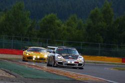 #48 Prospeed Competition, Porsche 997 GT3 Cup: Carl Rosenblad, Martin Rich, Mathijs Harkema, Didier