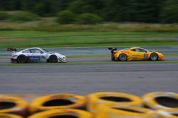 #53 Sport Garage Ferrari 458 Italia: Philippe Marie, Gilles Duqueine, Jerome Demay