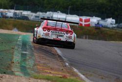 #35 Nissan GT Academy Team RJN Nissan GT-R Nismo GT3: Lucas Ordonez, Peter Pyzera, Wolfgang Reip, Ja
