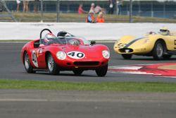 Nick Leventis/Bobby Verdon-Roe, Ferrari 246S