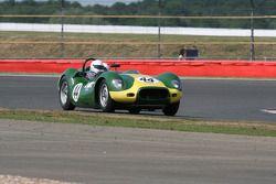 David Wenman/Andrew Wenman, Lister Jaguar Costin