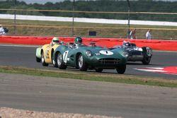 Wolfgang Friedrichs/Simon Hadfield,Aston Martin DBR1