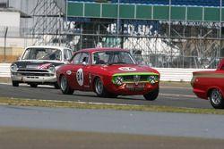 Neil Merry, Alfa Romeo Giulia Sprint GTA