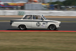 Sean McInerney/Michael McInerney, Ford Lotus Cortina