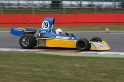 Chris Perkins, Surtees TS16