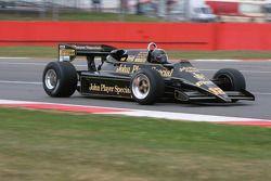 Greg Thornton, Lotus 92