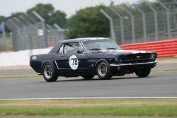 John Goldsmith, Ford Mustang