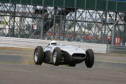 Rod Jolley, Lister Jaguar Monzanapolis