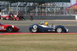 Chris Jolly/Steve Farthing,Cooper Monaco T61M