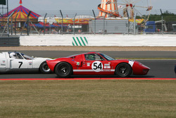GisellaKetvel/James Littlejohn, Ford GT40