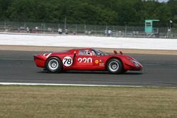 Jay Iliohan/Madis Kasemets, Alfa Romeo Tipo 33/2