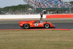 Chris Beighton/Jon Finnemore, Lola T70 Mk3b