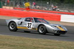 Philip Walker/Mike Jordan, Ford GT40