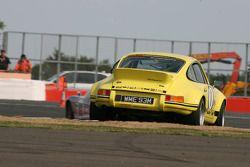 Mark Bates, Porsche 911 RSR