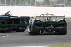 Ewan McIntyre/Jamie McIntyre, McLaren M1C