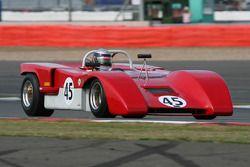 Jim Morris, Gipsy Dino P271