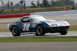 John Dickson/heng Lim, Chevrolet Corvette