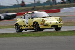 Paul Howells, Porsche 911 RSR