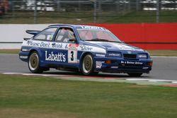 Tim Harvey, Ford Sierra RS500 Cosworth