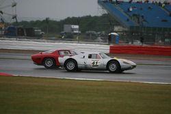 Thorkild Stamp/Emmet O'Brien, Porsche 904 GTS