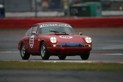 Nigel Greensall, Porsche 911