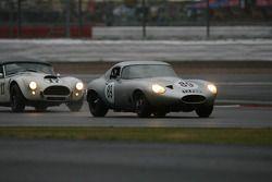 Mike Wrigley, Jaguar E Type