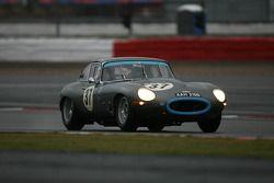 Mike Jordan/John Harper,Jaguar E Type