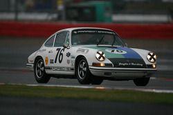 Mark Sumpter/Adrain Slater, Porsche 911
