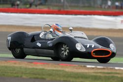 Adrian Van Der Kroft/Gareth Burnett, Cooper Monaco T49