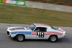 #48 1970 Chevrolet Camaro: Jody O'Donnell
