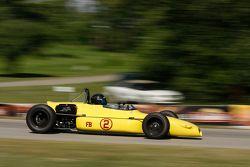 #2 1971 Brabham BT-35: Ron Horning