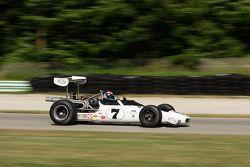 #7 1969 Eagle: Tony Anamowicz