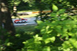 #84 1972 Datsun 240Z: Michael Manser