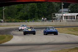 #668 1970 Corvette: Kent Burg