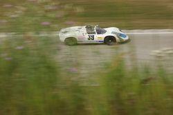 #39 1966 Porsche 910: Howard Cherry